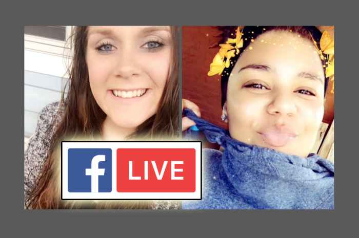 Two Teens Die In Fatal Fiery Crash While LIVE Streaming To Facebook