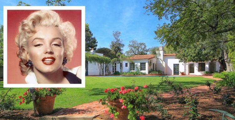 Marilyn Monroe's Beloved Brentwood Home Is For Sale, The Pictures Are Incredible