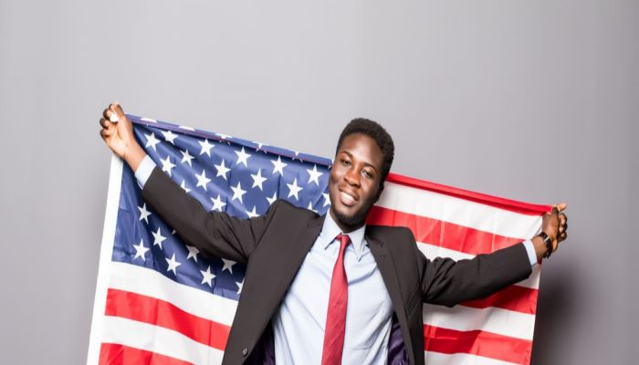"College Instructor: Patriotism Suggests Black Americans Are ""Uncivilized"""