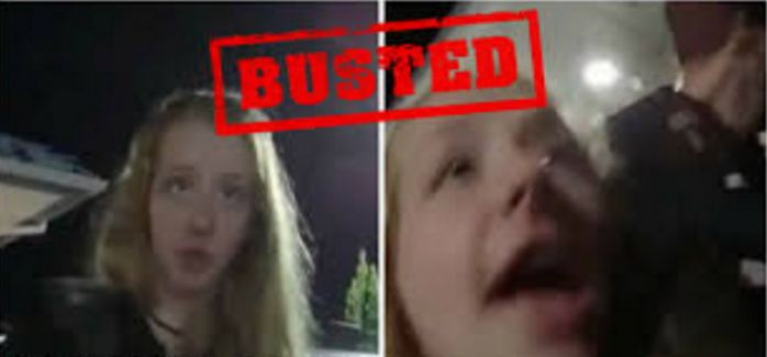 Girl Says Cop Sexually Assaulted Her… Then The Chief Releases Body-Cam [WATCH]