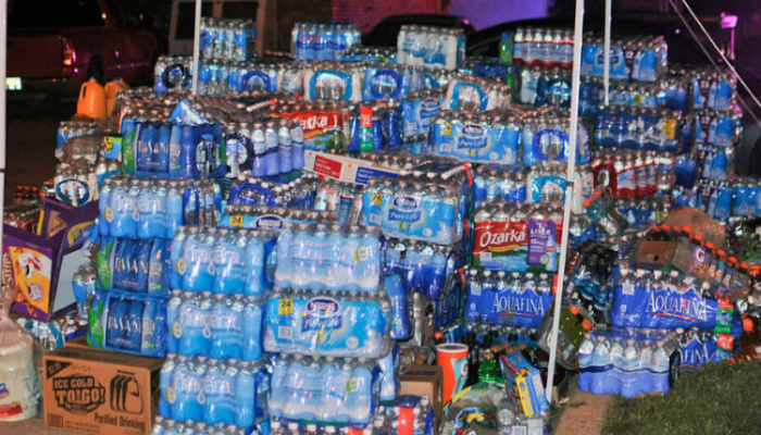 Official List Of Bottled Water Brands To Avoid Due To Health Hazards