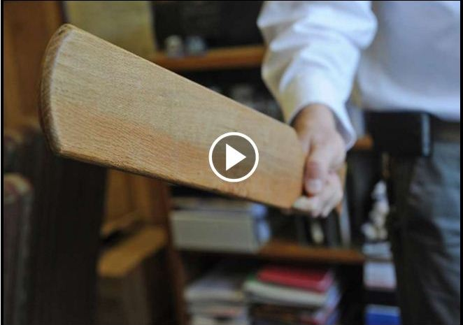 Texas School District Passes Measure To Reinstate Corporal Punishment [VIDEO]