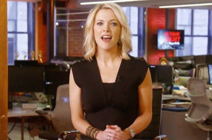 NBC Cancels Megyn Kelly Show…Somewhere Roger Ailes is Laughing