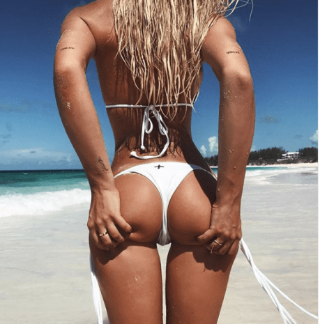 Alexis Ren Graces The Cover Of Maxim Magazine's August Issue [VIDEO and PHOTOS]