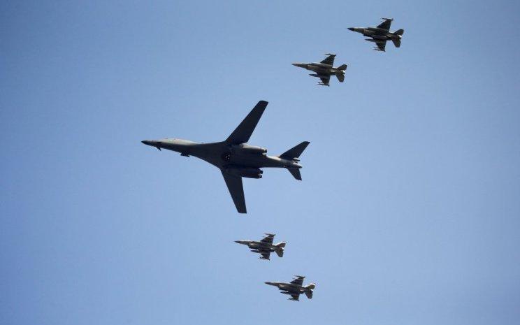 North Korea Accuses U.S. Of War Provocations