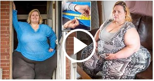 Woman Dismisses Doctor's Orders In Attempt To Have World's Biggest Hips [VIDEO]