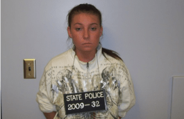 """Lisa was punished for her illicit relationship with a 15-year-old student that she skipped town with, but the affair didn't end there. Her probation rules didn't allow her to contact the victim even though he was of legal age, but the boy was in love and couldn't stay away from her. Police found him hiding in her closet, and she was sentenced to 18 months in prison although he begged them not to """"take her away."""""""