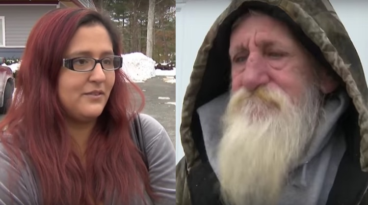Mom Rents Hotel Room With Homeless Man, He Gets Much More Than He Expected [VIDEO]
