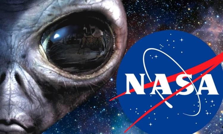 NASA Drops Mars Manned Flight Bomb