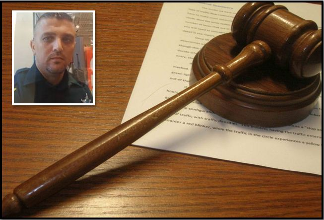 Lying Muslim Cop Claims 'Discrimination'- His Boss Enlightens Him With These Words [VIDEO]