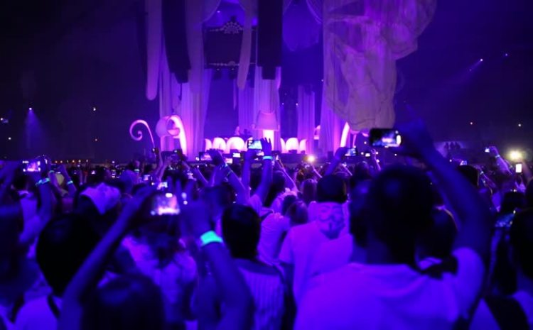 Police Arrest Suspect In Nightclub Shooting