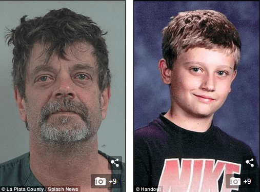 Son Is Killed By Father After He Caught Father In The Middle Of Disgusting Act [VIDEO]