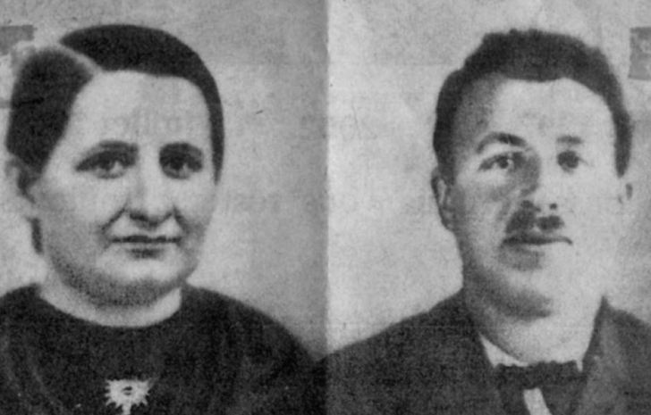 Couple Goes To Milk Cows And Never Returns. 75 Years Later Children Finally Learn The Truth