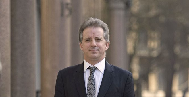 ALERT: Christopher Steele Admits The Truth About Dossier In Open Court!
