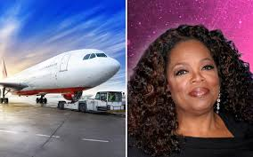Tennessee Politican Wants To Rename Nashville Airport…..OPRAH INTERNATIONAL?