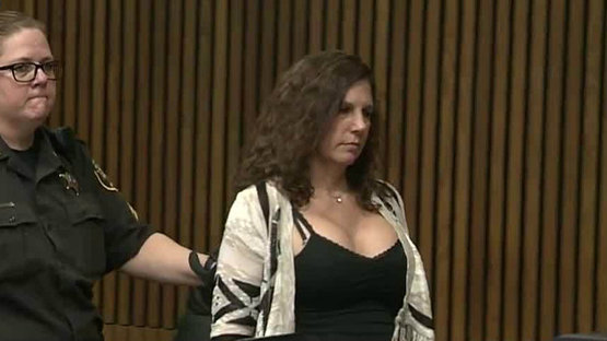 She LAUGHED During Her Drunk Driving Sentencing…The Judge Shut Her Up Quick!