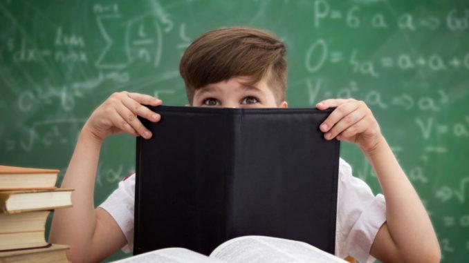 Liberal California School Caught Teaching CHILDREN Something Sickening About Pedophiles…