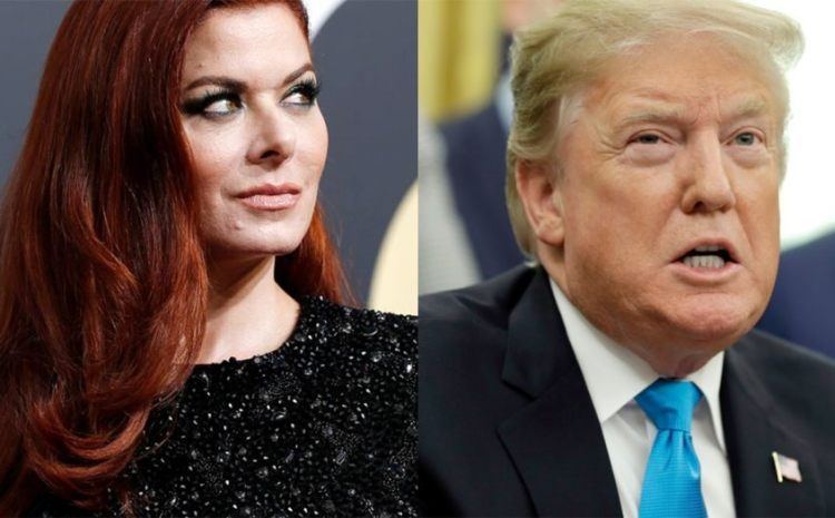 WOW: Debra Messing, 'Will & Grace' Star Encourages Rabid Leftist Followers To Hunt Trump Supporters