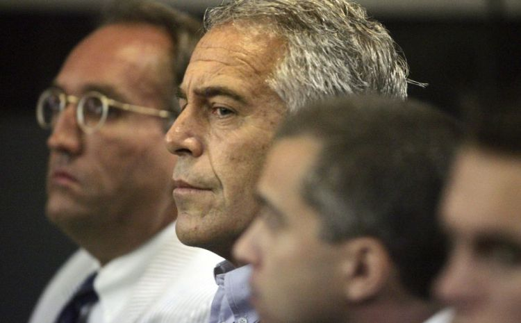 """One Judge In Epstein Case Hints He Could Release """"Hundreds"""" Of Names Linked To Him"""