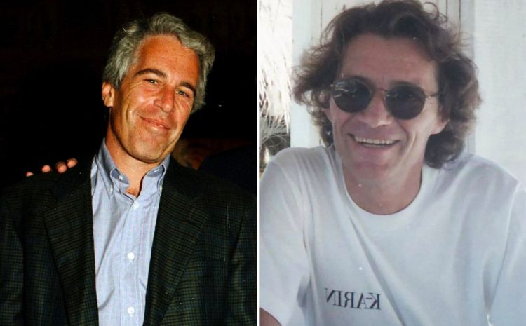 """Millionaire With CRUCIAL Info on Epstein """"Disappears Like a Ghost,"""" No Trace Left Behind"""