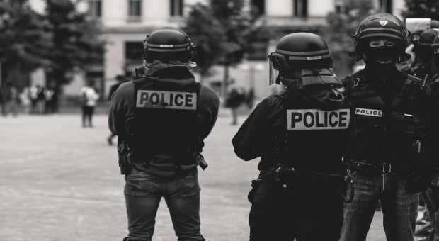 THE PLAN TO CAUSE MARTIAL LAW IN VIRGINIA [WATCH]