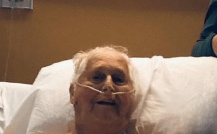 [PHOTO] Of Dying Man's Last Wish Draws Attention Online