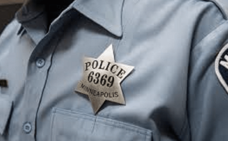 Minneapolis Police Department Tells Residents to Cooperate with Criminals, 'Do as They Say – Give Up Your Wallet, Purse and Cell Phone'