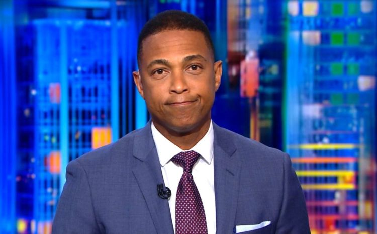 "Don Lemon Makes Sinister Threat On Live TV: ""We're gonna have to blow up the entire system"""