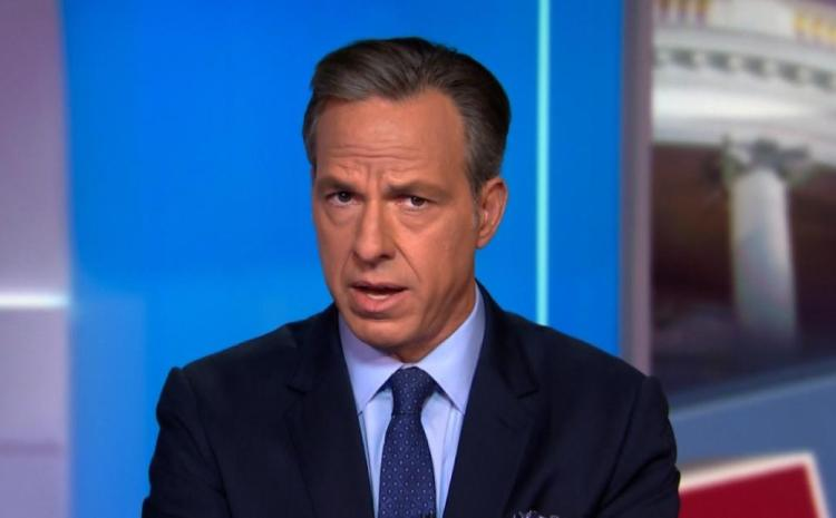 WATCH: Jake Tapper DESTROYS Biden campaign director in an UNREAL clip