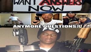 BLM Thugs