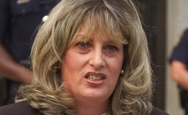 Linda Tripp Is Back With New Information On Clintons