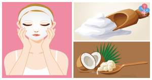 This Is How To Use Coconut Oil And Baking Soda To Look Years Younger