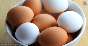 White Vs. Brown: Which Eggs Better To Buy?