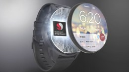 Qualcomm New Smartwatch