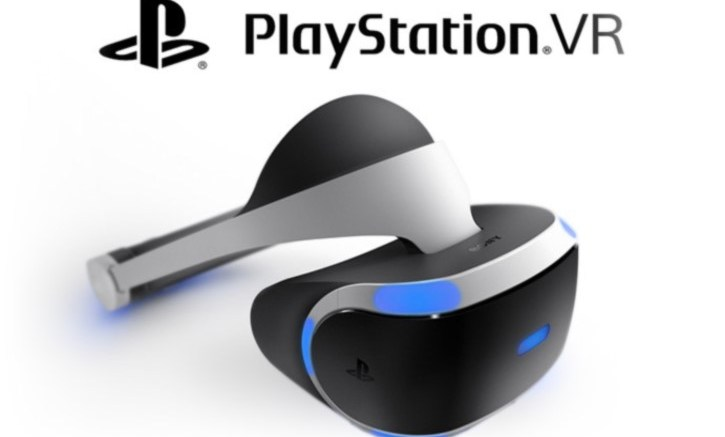 Sony VR PlayStation Headsets