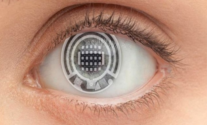 Alphabet Decided to Stop Making Glucose Measuring Contact Lens