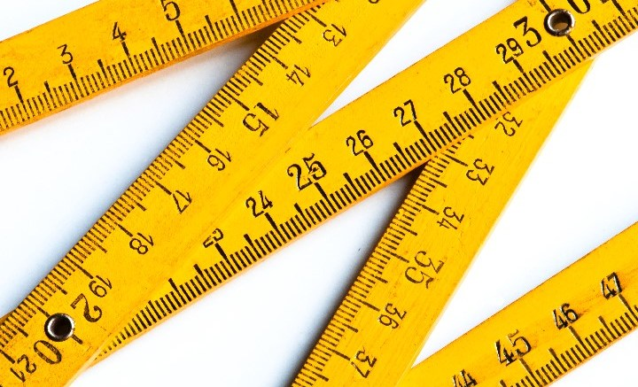 Survey Shows Americans Are Not getting Taller Instead They're Getting Heavier