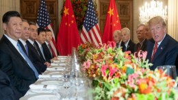 Trump Said China Has Agreed To Cut Tax On US Made Cars