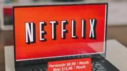 Netflix Subscription Prices