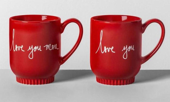 Opalhouse Porcelain Mug Set