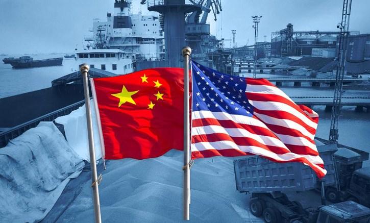 Us ChinaTrade War