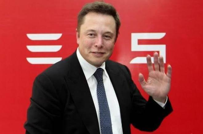 Elon Musk Said On Self Driving Tesla Is Vastly Ahead Of Its Competitors