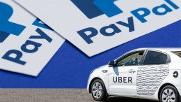 Paypal Decides To Invest More Than $500 Million Into Uber