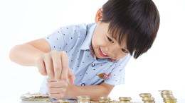 3 Ways Through Which You Can Save Money For Your Children