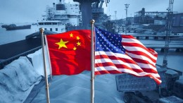 Report Shows China Is In No Rush To Restart The Trade Talks With The US