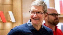 Tim Cook Talked About The Privacy, Steve Jobs And Work