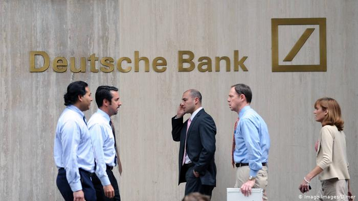 Deutsche Bank Has Decided To Cut 18000 Jobs By The End Of 2022