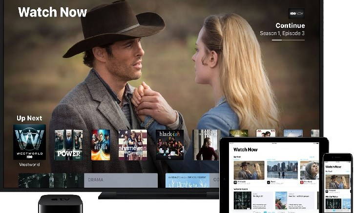 Apple TV Plus is Making a Debut in November with $9.99 Per Month Subscription