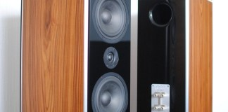 CSS-Audio Criton 2TD