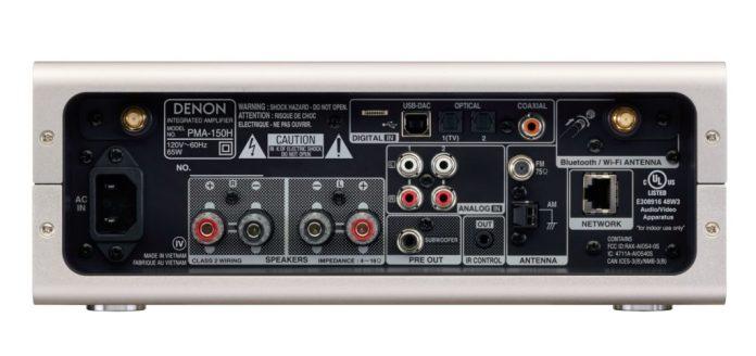Denon PMA-150H